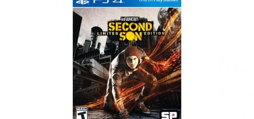 inFamous Second Son, by Sucker Punch Productions & Sony